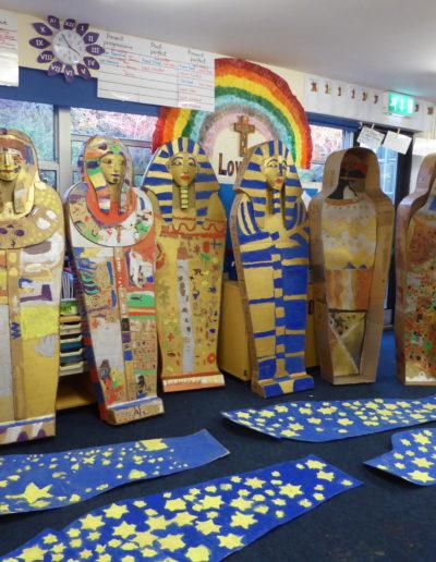 James Lake School Workshops