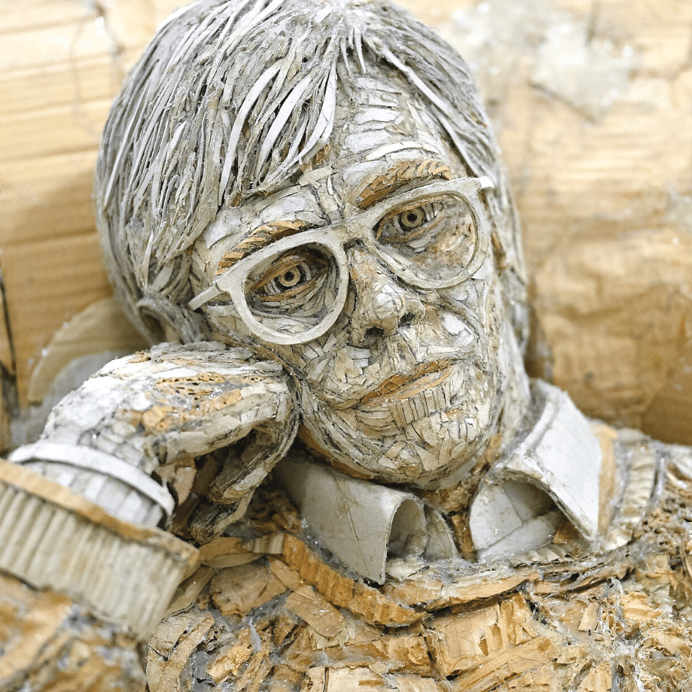 James Lake Sculptor