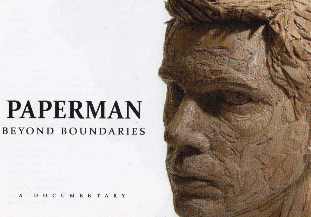 James Lake - Paperman